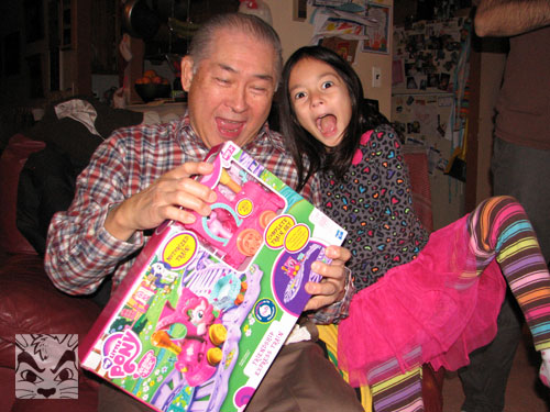 Present2Grandpa