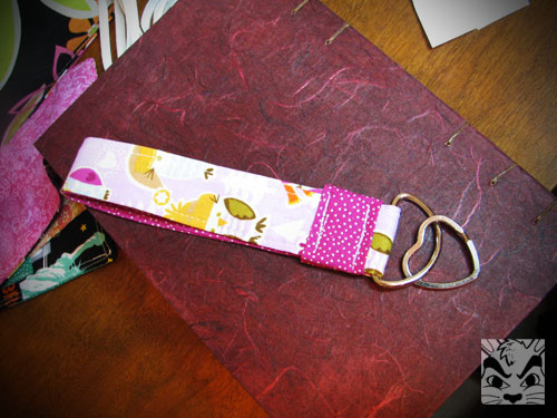 TeacherGiftKeyFob