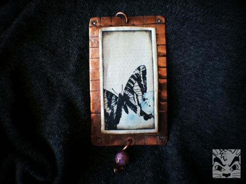 ButterflyPendant