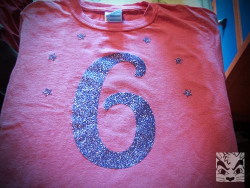 6shirt