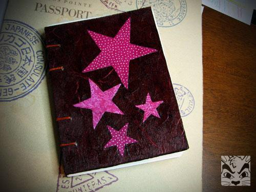 PinkStarsJournal