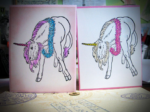 UnicornCards