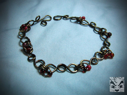 WireSwirlBracelet